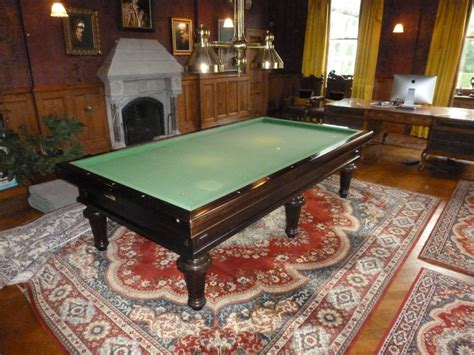 pool table no worsted gcl billiards