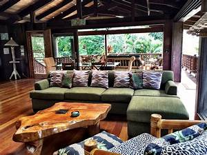 Modern Tropical Beachhouse: Modern Tropical Hawaiian Style