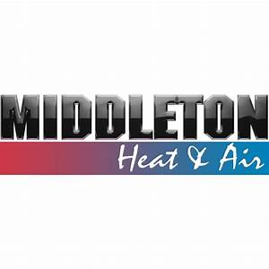 Middleton Heat Air Member Conway AR 72032