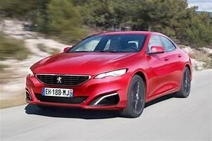 Coupé Peugeot : peugeot 408 gt new four door coupe guns for cla auto ~ Melissatoandfro.com Idées de Décoration