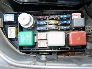 Starter Relay - Camry Forums