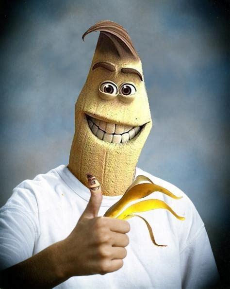 Banana Meme - nbthumbsup naked banana know your meme