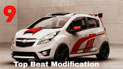 Beat Modification by Top 10 Best Chevy Beat Modification