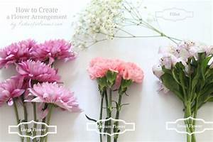 Gorgeous 20 easy floral arrangements design decoration of for How to make flower arrangements