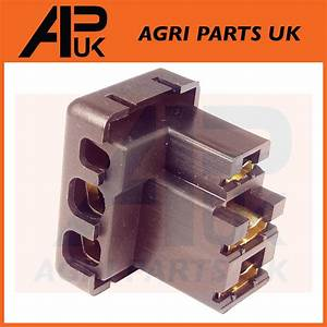 3 Pin Alternator Wiring Repair Plug Kit Acr Socket