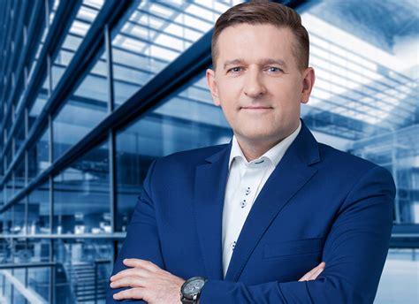 arkadiusz w 243 jcik nowym szefem it mobile samsung electronics polska
