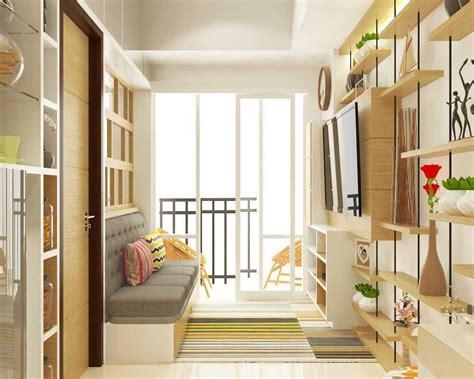 desain interior rumah minimalis type   desain