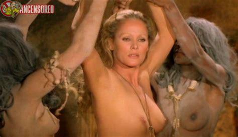 Ursula Andress Nuda Anni In La Montagna Del Dio