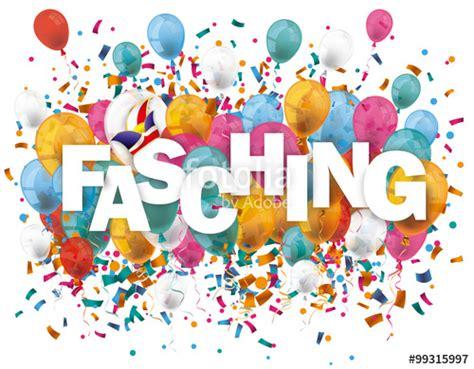 fasching balloons confetti stockfotos und lizenzfreie