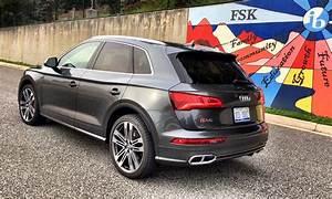 Audi Sq5 2018 : 2018 audi sq5 3 0t quattro tiptronic sporty family fun fit fathers ~ Nature-et-papiers.com Idées de Décoration