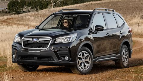 Add destination charges of $1,050, and the figure is $25,845. New Subaru Forester 2021 detailed! Toyota RAV4 and Mazda ...