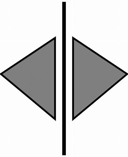 Elevator Door Open Clip Clipart Clker Vector