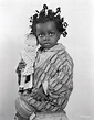 """Little Rascals"" Buckwheat Billie Thomas -- boy or girl ..."