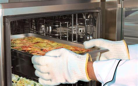 gants de cuisine anti chaleur gants anti chaleur pour la restauration
