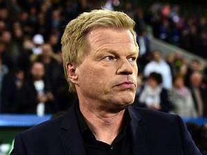 Oliver Kahn fires shot at Cristiano Ronaldo: 'I've been ...