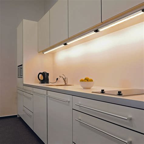 cupboard lighting kitchen dimmable cabinet lightning 6531