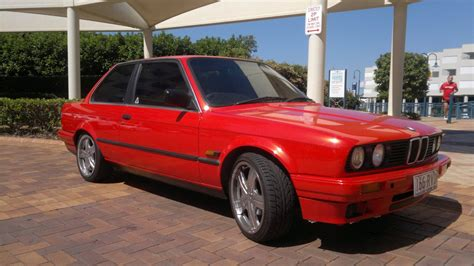 1989 Bmw 318i E30