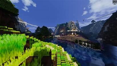 Minecraft Nature Pixels Games Px Pixel Desktop