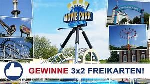 Movie Park Online Tickets : gewinne 3x2 movie park germany tickets freikartenfreitag ~ Eleganceandgraceweddings.com Haus und Dekorationen
