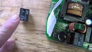 Electric Garage Door Fuse