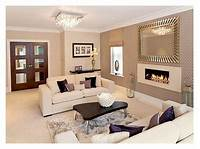 fine accent wall colours 100 Awesome Living Room Ideas For Your Home