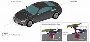 How The Electronic Pedestrian Protection  Epp  System