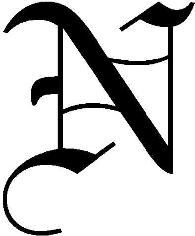 Death Note Near Symbol