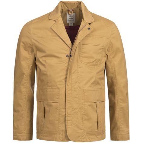 Timberland Herren Mount Clay Waterproof Blazer Jacke 6950J