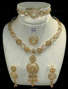 bahrain design bahrain gold design in 2019 gold jewelry gold necklace jewelry