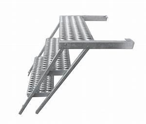 Leiter 3 Stufen : takler ausziehbare lkw aufstiegsleiter mit 3 breiten stufen feuerverzinkt leiter 3 stufig ~ Markanthonyermac.com Haus und Dekorationen