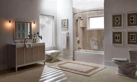 Kohler Bathroom Pics by Kohler Bathroom Remodeling Alenco