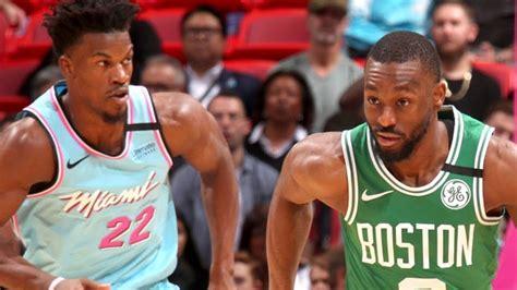 Boston Celtics vs Miami Heat - Full Game Highlights ...