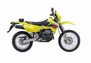 2002007 Suzuki Dr Z400s Motorcycle Repair Manual