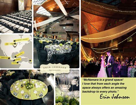 top  unique wedding venues featuring  university
