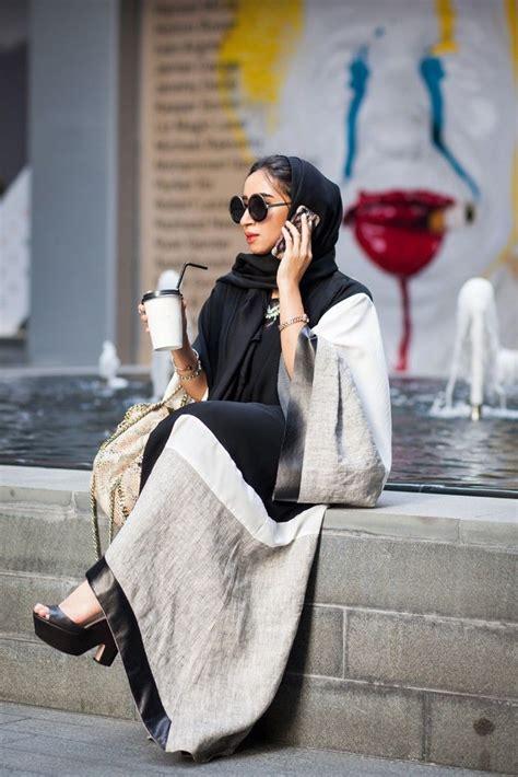 popular dubai street style fashion ideas