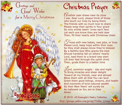 christmas prayer daphnegan s blog