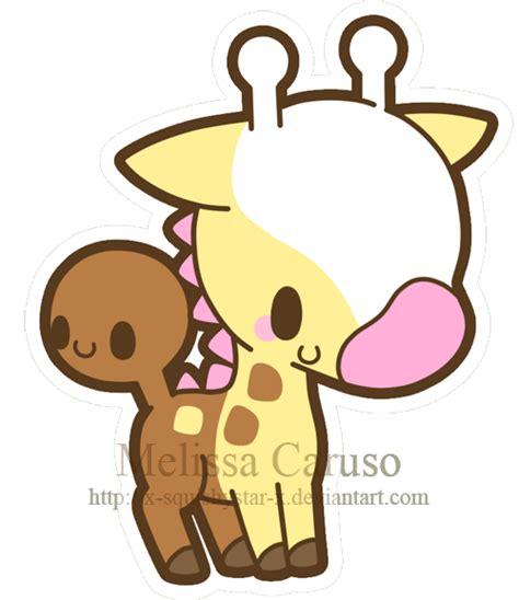 squishy girafarig by x squishystar x