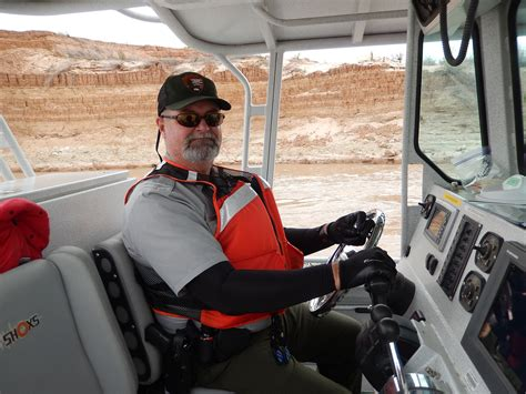 Ohio Boating Laws by Nps Ranger Named Nevada Boating Enforcement Officer Of