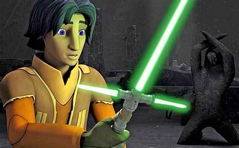 star wars rebels boss talks kylo ren snoke   trailer