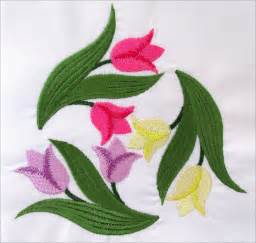 embroidery designs five free embroidery designs to celebrate national embroidery month sew4home