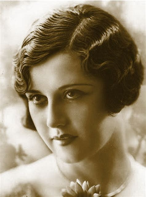 1920 Hairstyles For Hair by Hairstyles In The 1920s