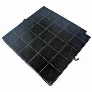 Filtre à Charbon Hotte : filtre charbon 260x256x17mm airforce fc120 affcaf16cs ~ Dailycaller-alerts.com Idées de Décoration