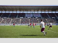 2B 12,000 fans watch the 'Shanghai derby in Murcia' AScom