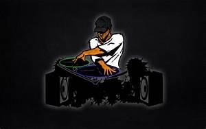 Hd Wallpaper Graphic: musical instruments sounds DJ HQ HD ...