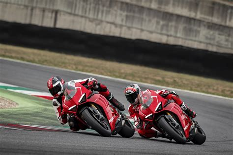 Ducati Panigale V4r by 2019 Ducati Panigale V4r Guide Total Motorcycle