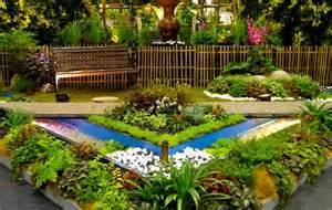 inspiring garden design photo 18 inspirational and beautiful backyard gardens page 3 of 4