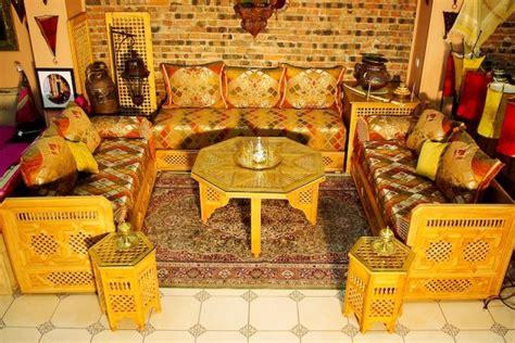 canapé marocain pas cher photos canapé marocain pas cher