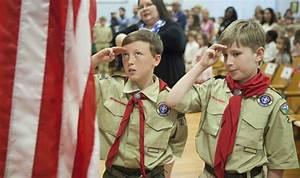 Boy Scouts name change: Critics slam 'co-ed political ...