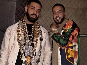"""Drake Disses Kanye West On French Montana's New Song """"No ..."""