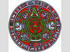 Calendario Azteca · Imagen gratis en Pixabay